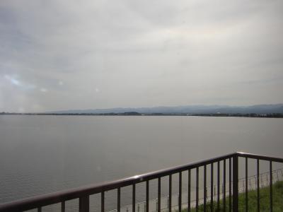 片山津温泉 湖畔の宿 森本