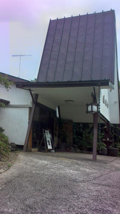 亀山温泉 湖水亭 嵯峨和