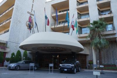 Chtaura Park Hotel Hotel 写真