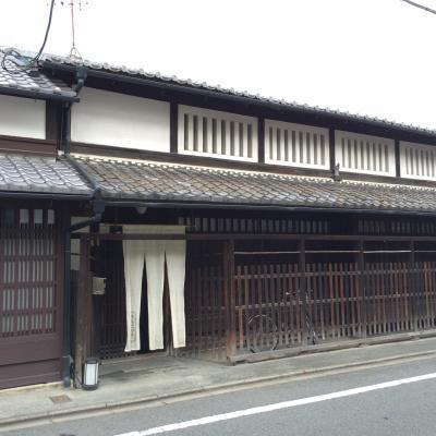 町宿 枩邑