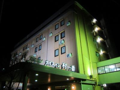 HOTEL NICE IN