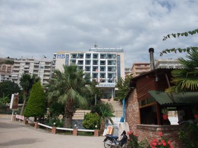ホテル ブトリンチ