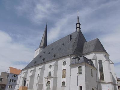 ヘルダー教会