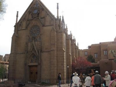 ロレット教会