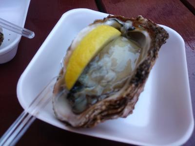 岩船港鮮魚センター 軽食コーナー
