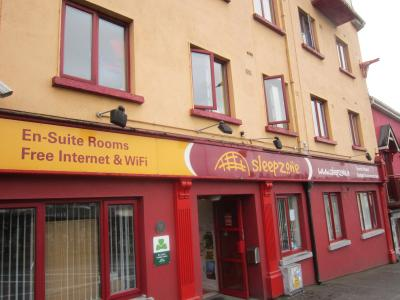 Sleepzone Hostel Galway City 写真