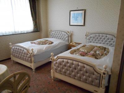 白浜温泉 白浜シーサイドホテル 写真