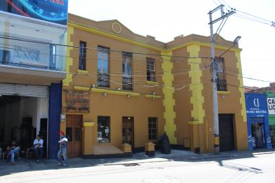 Hostal Antiguo