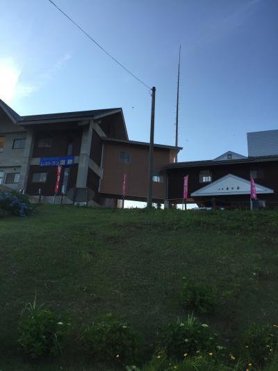 山荘京ヶ岳 フォークハウス湖畔