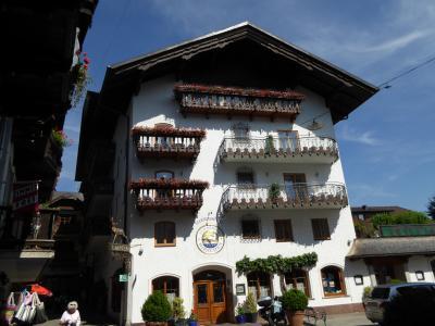 Seeboeckenhotel Zum Weissen Hirschen