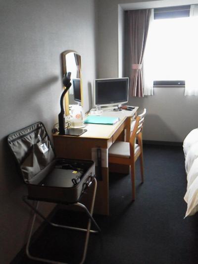 ホテルYes長浜 駅前館 写真