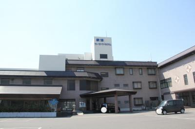 象潟シーサイドホテル