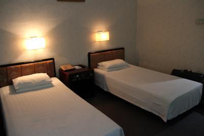羊角島国際ホテル