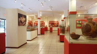 ホヤ デ セレンの古代遺跡