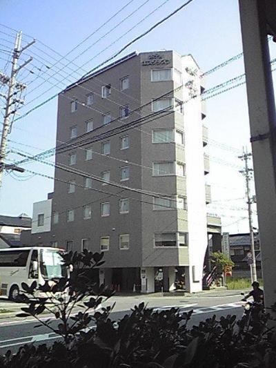 ホテル エスタシオン 彦根