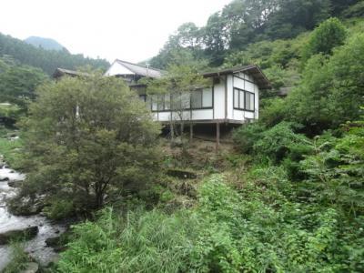 下仁田温泉 清流荘