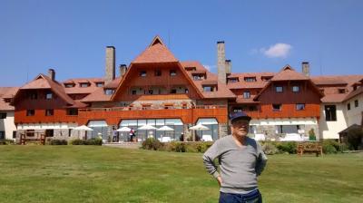 ジャオ ジャオ ホテル&リゾート ゴルフ スパ 写真