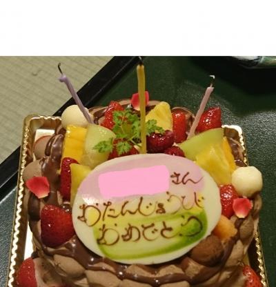 ケーキハウスミサワ 石和店