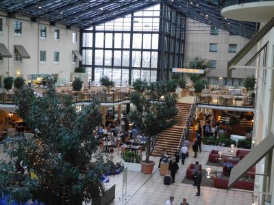 エストレル ホテル 写真