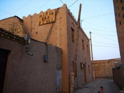 Mirza Boshi Hostel 写真