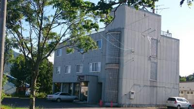 ビジネスホテル yuuBARI