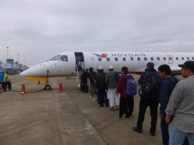 チッタゴン国際空港 (CGP)