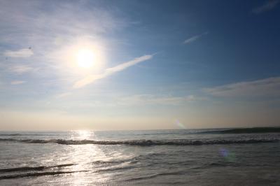 ビーチサイドイン白浜