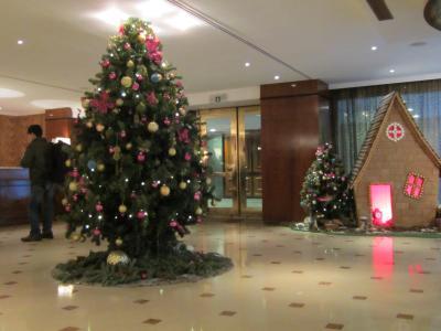 シェラトン ブリュッセル ホテル 写真