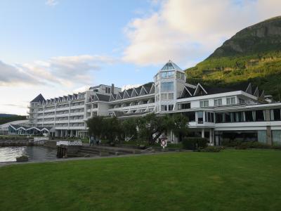 Hotel Ullensvang 写真