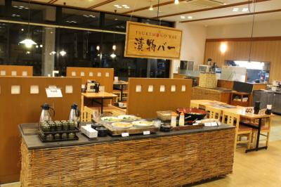 信州そば蔵長野店