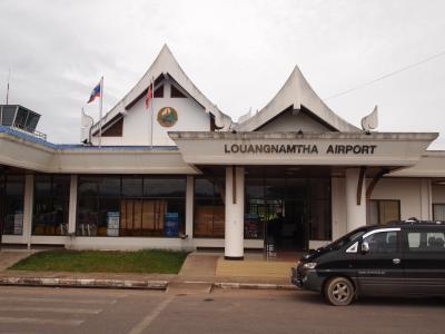 ルアンナムタ空港 (LXG)