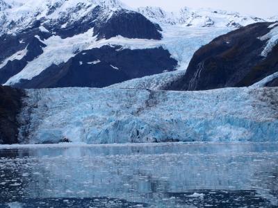 26 氷河
