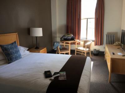ムーア ホテル