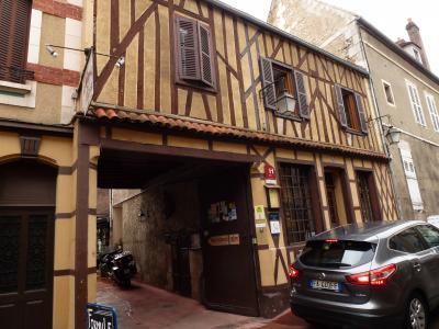 Hotel Restaurant De Seignelay