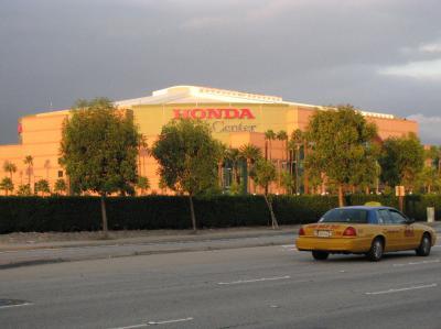 ホンダ センター