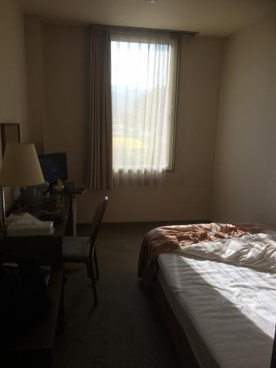 ホテルグリーンベル高勘