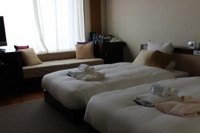 和室はありませんが、広々としてキレイです。