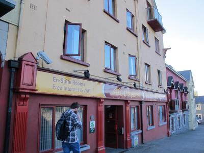 Sleepzone Hostel Galway City