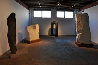 ノグチ美術館