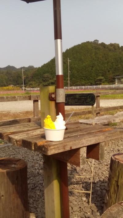 橋本牧場 イタリアンジェラート アイス工房