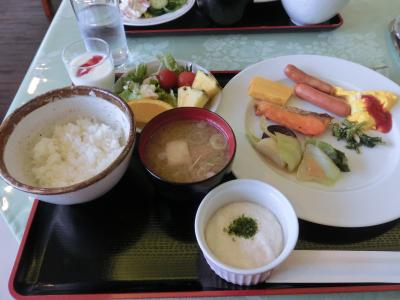 パールホテル太田