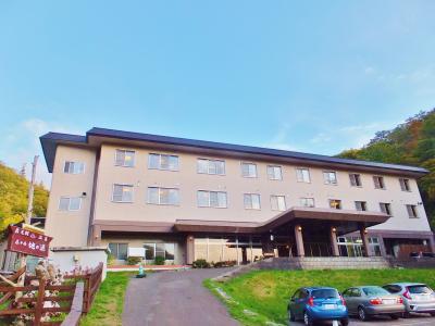 ホテル地の涯