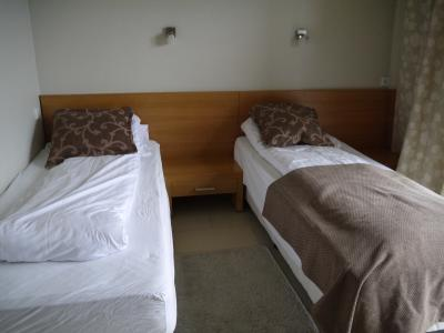ホテル ラキ 写真