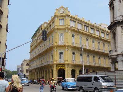 ホテル プラザ ハバナ