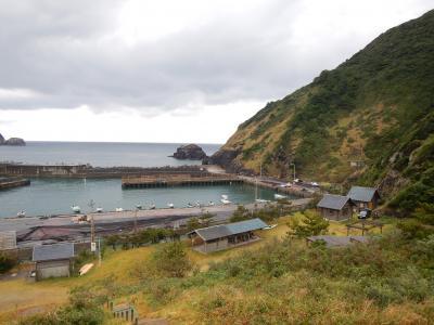 片野浦キャンプ場