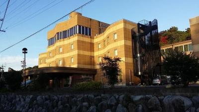 六石高原ホテル