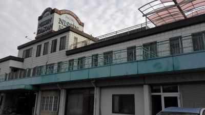 ホテル日新会館