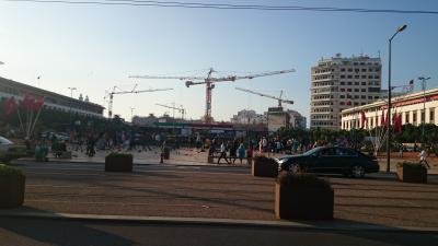 モハメッド5世広場