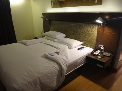 綺麗な小規模ホテル