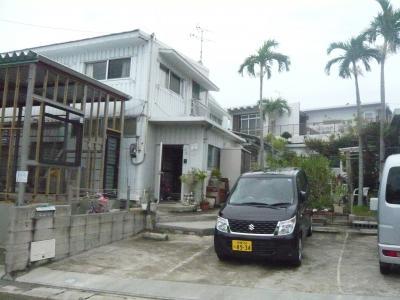 沖縄南部ゲストハウス 海ぬ風